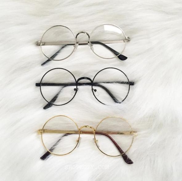 f1ce32aef51  Tumblr Aesthetic Fashion  -  Kawaii Clothing  -  Free shipping Circle  Framed Glasses  -  Pastel Jacket  -  Shop Kozy