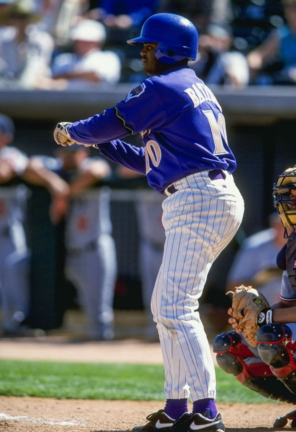 34 of the best batting stances in baseball history