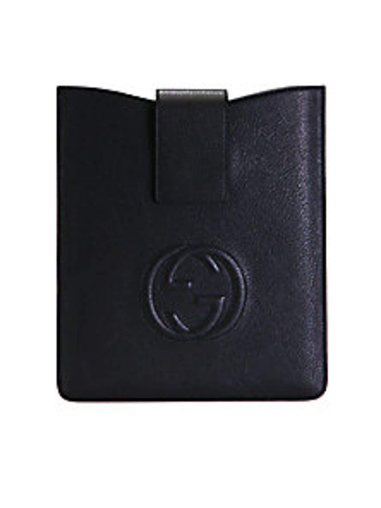 43f65e5fe46 Gucci - Soho Leather Case For iPad 1