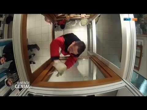 Die geniale Fenstersicherung - YouTube | Heimwerken | Pinterest ...