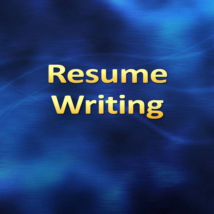 Get exceptional service from our professional resume writers!\