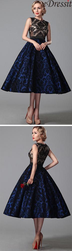 eDressit Vintage Cocktail Dress