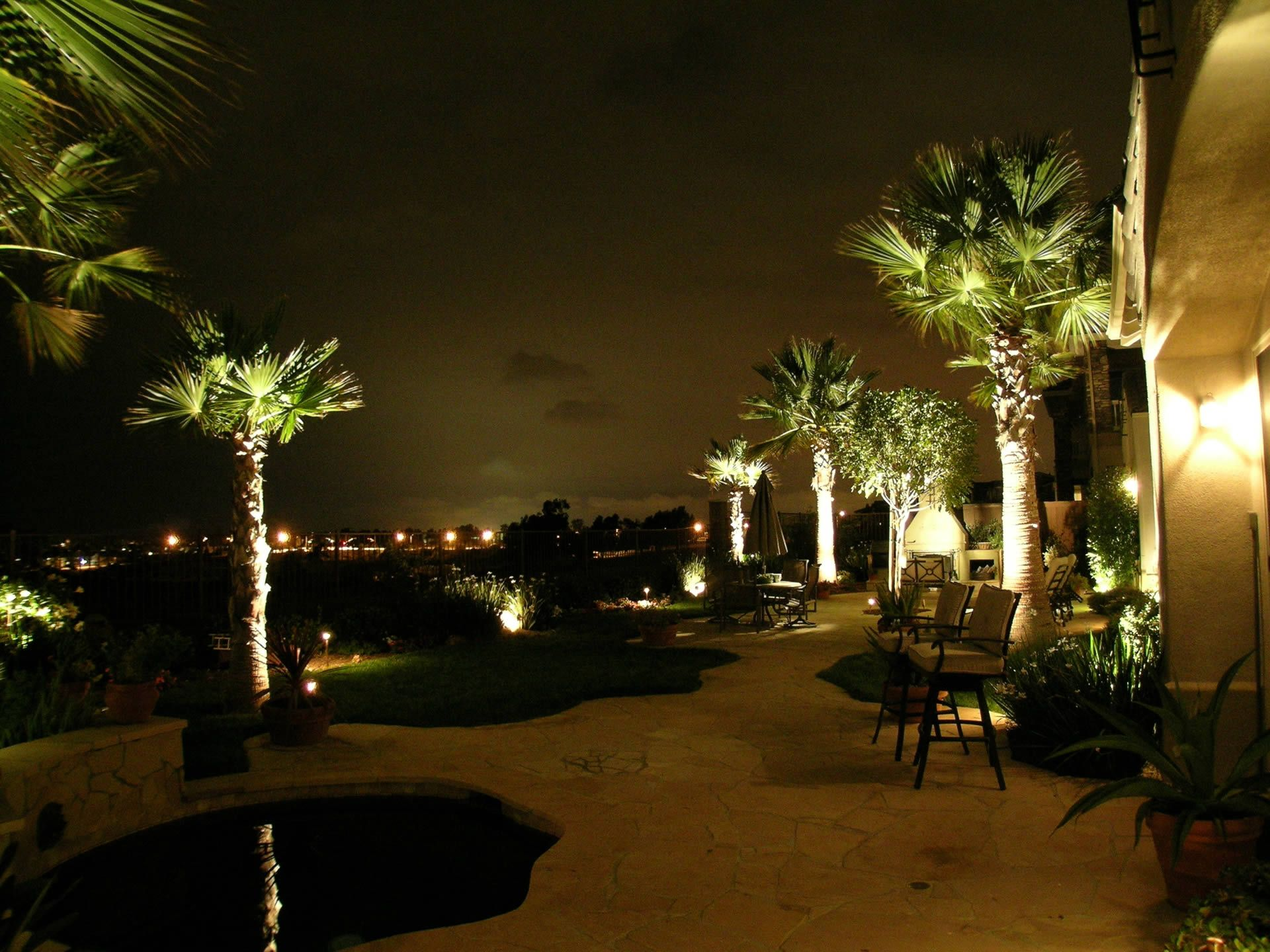 You Can Schedule Your Custom Landscape Lighting Design Project With Artistic Illuminations Online At Http Artisticillumination Form Scheduledesign Htm