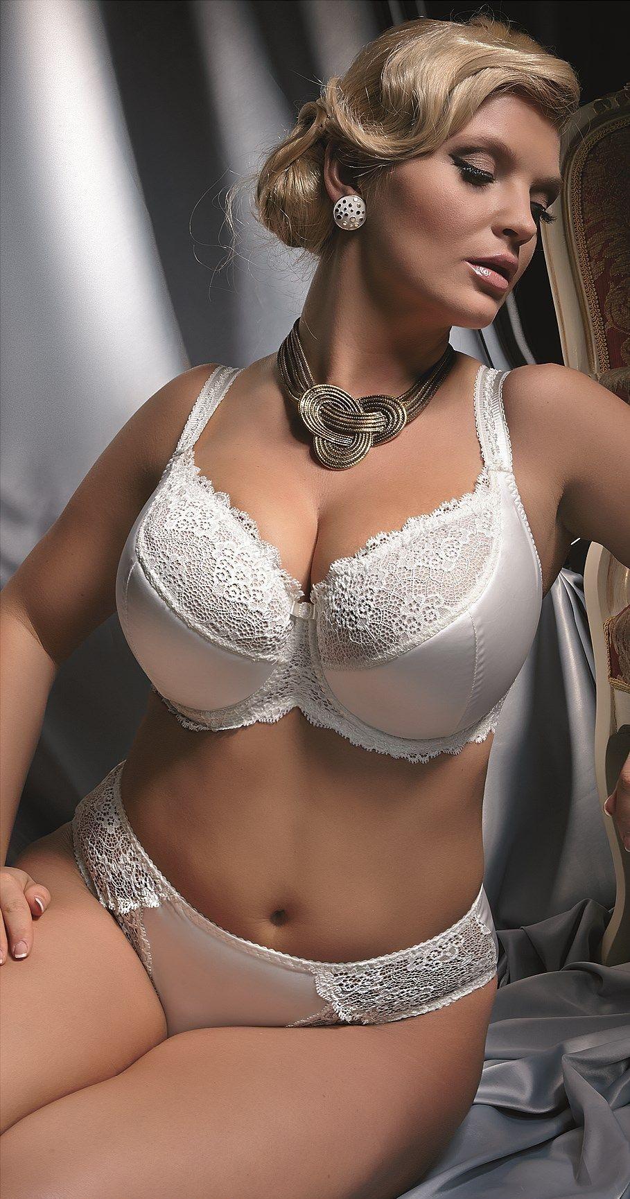 Роскошные груди полных — photo 3