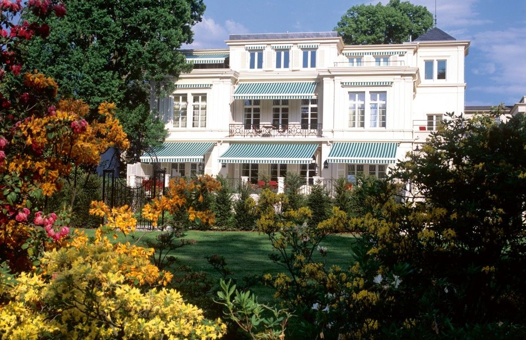 Brenners ParkHotel & Spa Park hotel, Hotel spa, Hotel