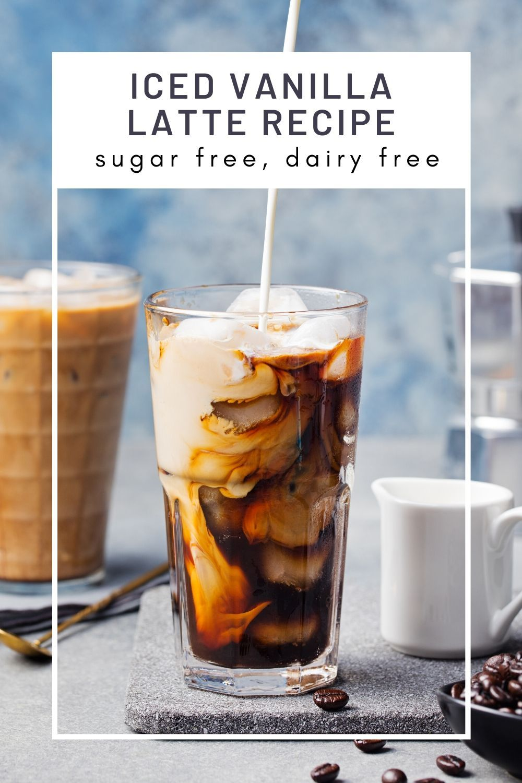 24+ Vanilla iced coffee starbucks calories trends