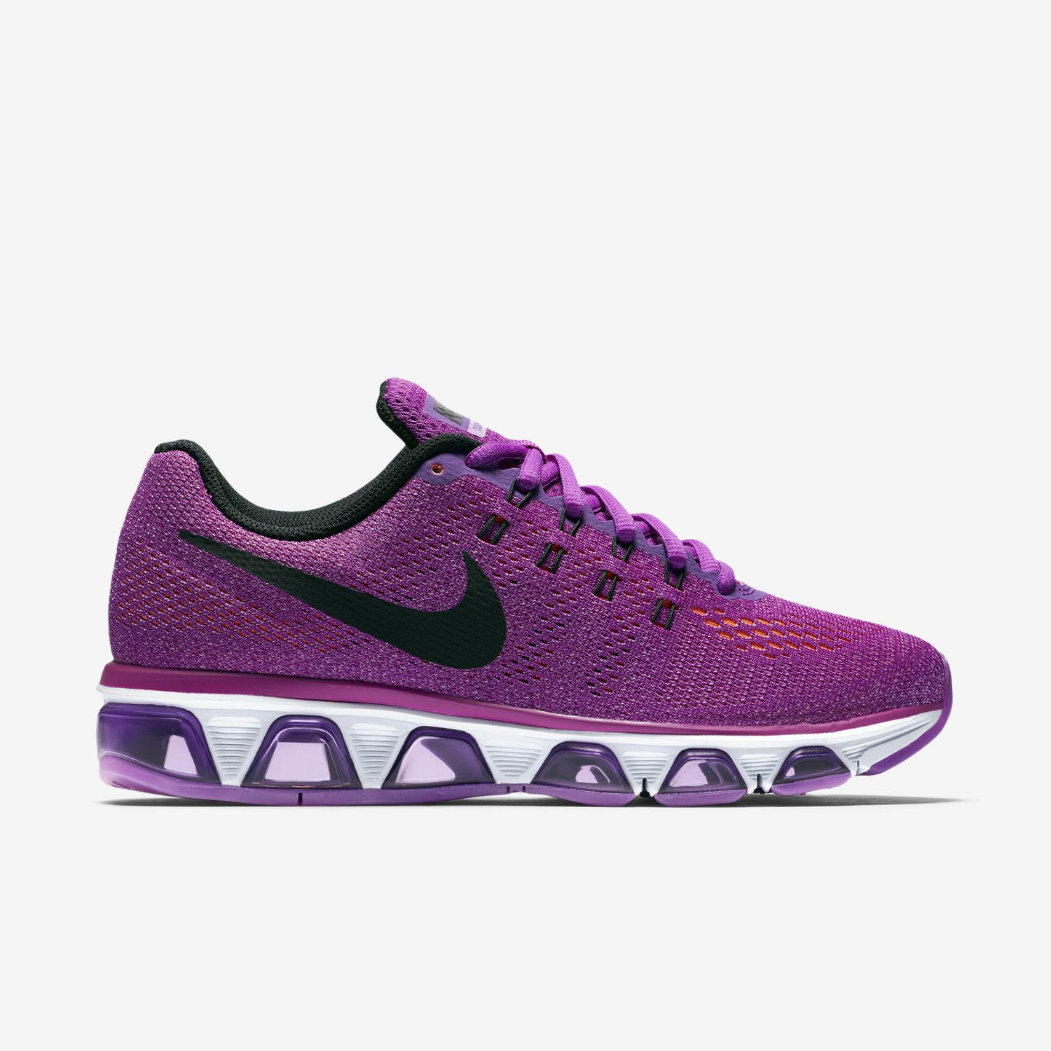 Women's Running Shoe Nike Air Max 2016 Print 818101-006