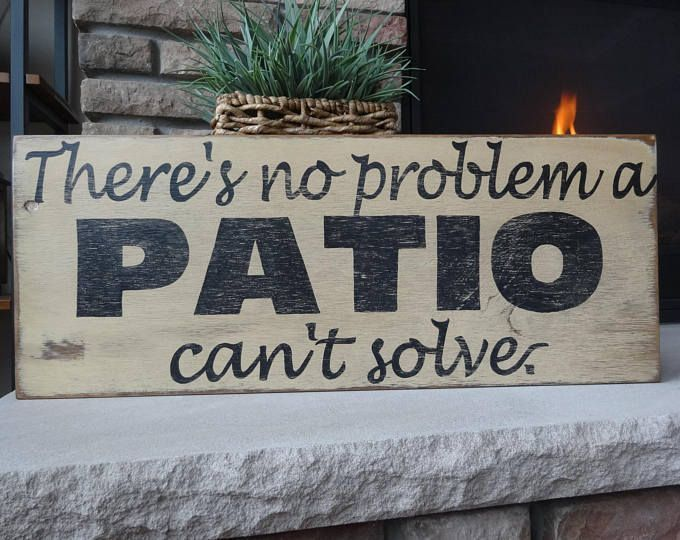 Patio sign. Relax & Unwind you're on patio time. Hand painted patio sign/ Outdoor patio sign/... #relaxingsummerporches Patio sign. Relax & Unwind you're on patio time. Hand painted patio sign/ Outdoor patio sign/ Porch sign/ Summer sign/ Outside patio decor,  #Decor #Hand #Outdoor #painted #Patio #Porch #Relax #relaxingsummerporches #Sign #Summer #Time #Unwind #youre #relaxingsummerporches