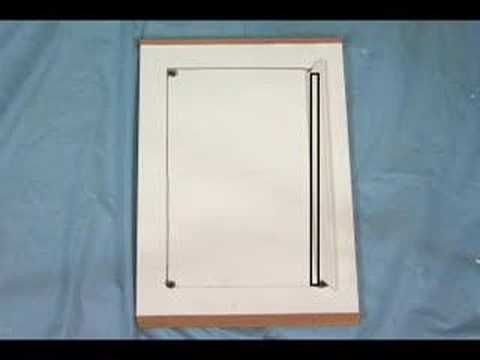 I Have Always Wanted Glass Cabinet Doors This Video Shows You How