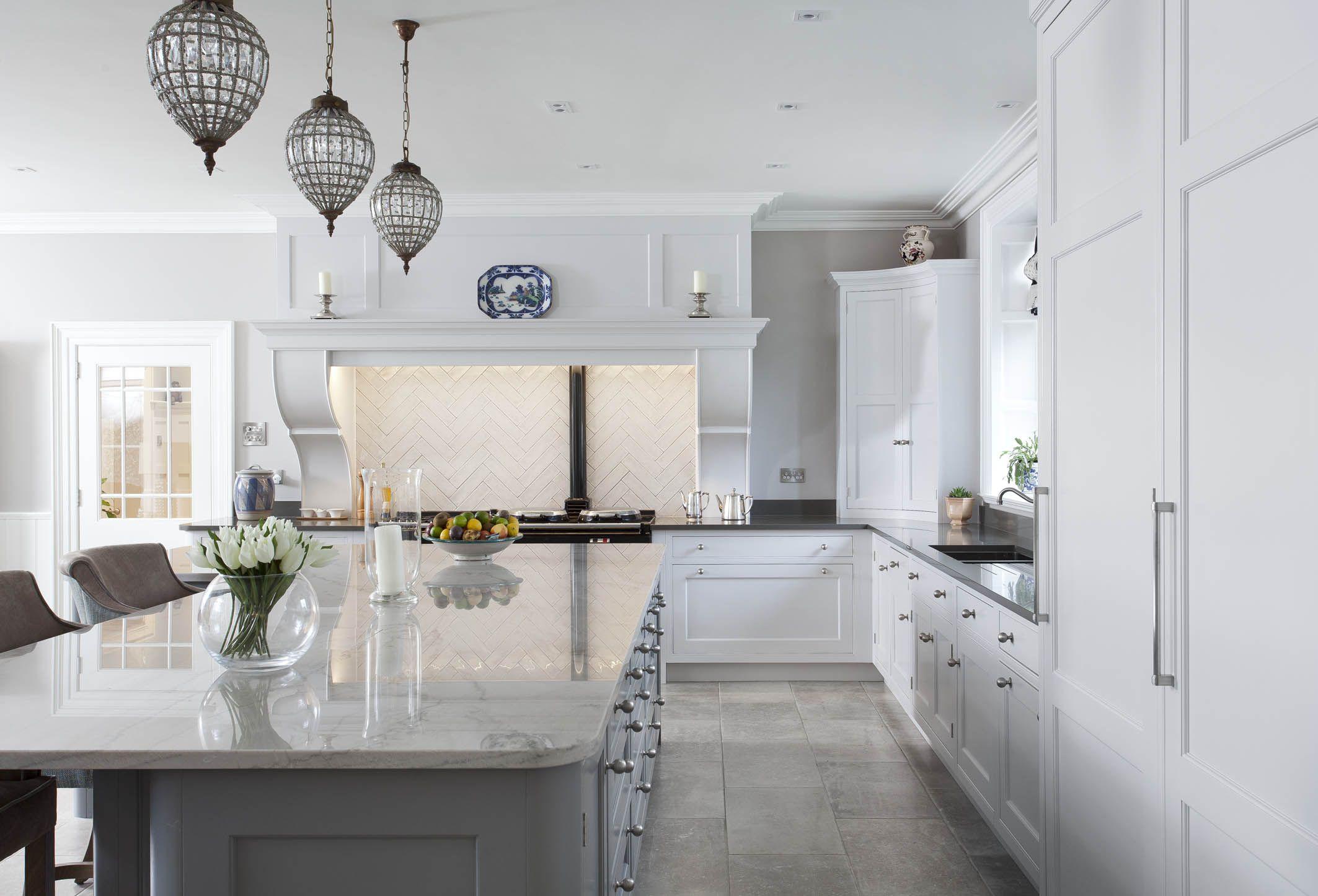 Canavan Interiors Kitchens Kitchen trends, Kitchen