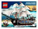 Another site with a catalog of lego instructions.