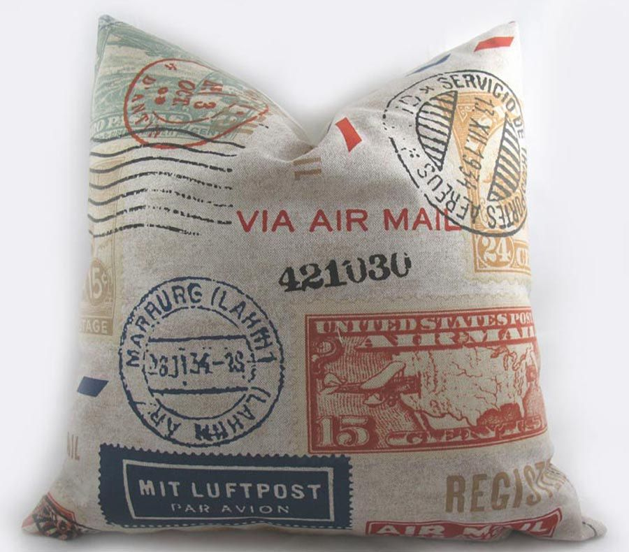 Decorative Pillow Cushion Cover Accent Pillow