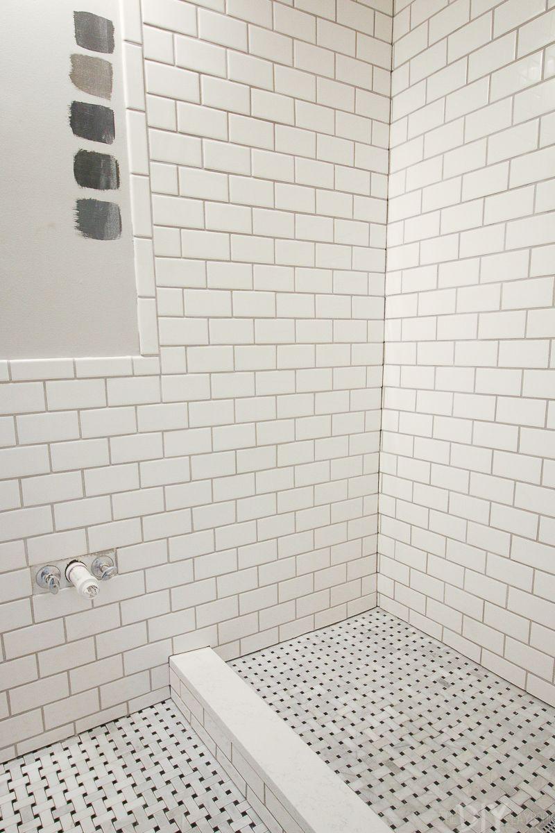 10 Tips For Installing Subway Tile Subway Tile Bathrooms Remodel Tile Bathroom