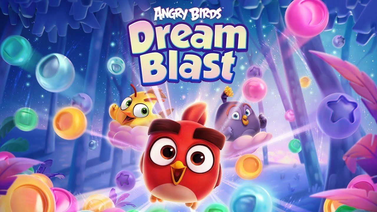 Video Behind The Adaptive Audio In Angry Birds Dream Blast