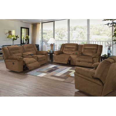 Darby Home Co Gardiner Power Wall Hugger Recliner Products - Cheap Black Furniture
