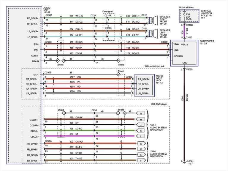 Pin By Guillermo Veleta On Fuse Box Electrical Wiring Diagram Trailer Wiring Diagram Diagram