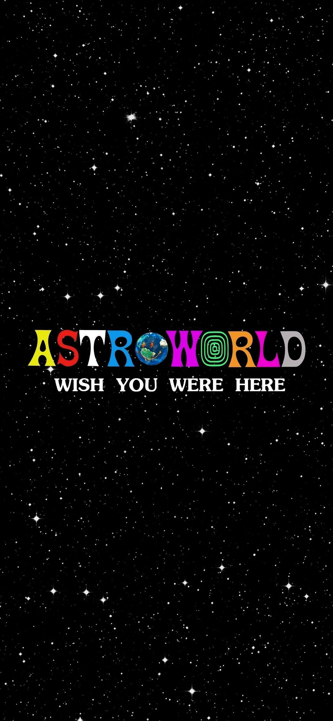 Travisscottwallpapers Astroworld Wallpaper Travis Flame Scott Wish Were Here You Laastroworld Wall In 2020 Painting Wallpaper Hype Wallpaper Retro Wallpaper