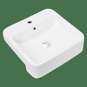 123345 - Gareth Ashton Madison Avenue Semi Recessed Basin - Bathroom