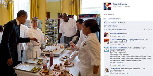 O que o Obama pode ensinar a Dilma sobre mídias sociais? - Adnews - Movido pela Notícia