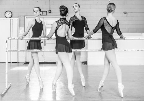 Cache Valley Civic Ballet. The Cache Valley School of Ballet offers qualified training in classical ballet to community members of all ages and skill levels. Summer semester (5 weeks): June 13-July 15 for ages 3 and up. For more information call 435-753-3633 opt.1 | cvcballet.org