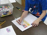 Art Makes Kids Smart