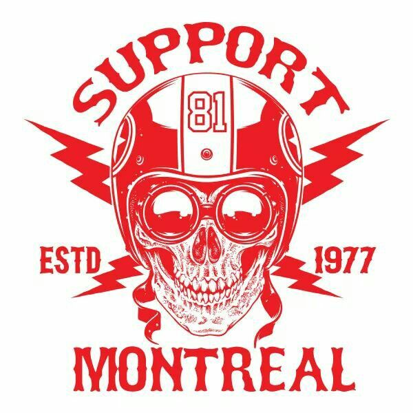 Support 81 Montreal | Motorcycle clubs 1%