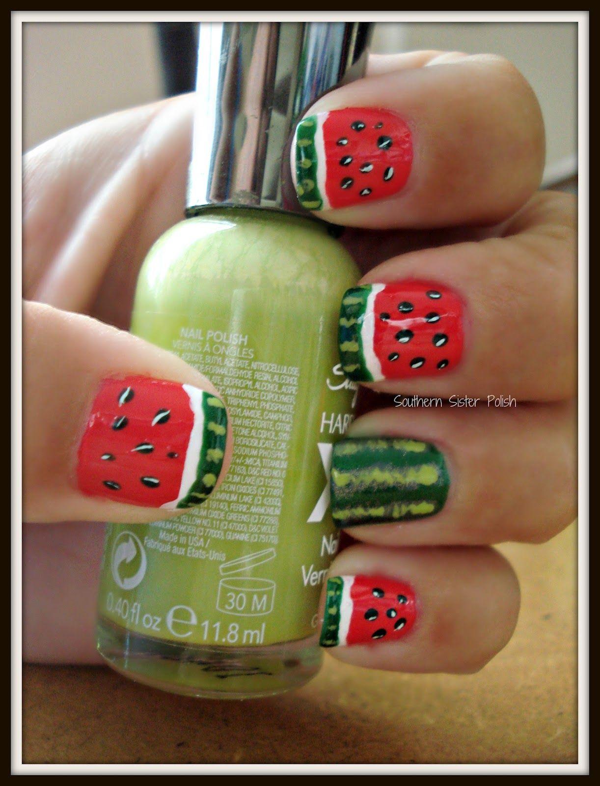 Pin de Audrey Terry en nails | Pinterest