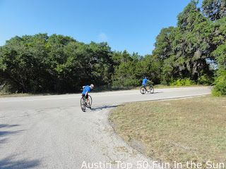 Veloway For Riding Your Bike And Roller Blades Austin Texas