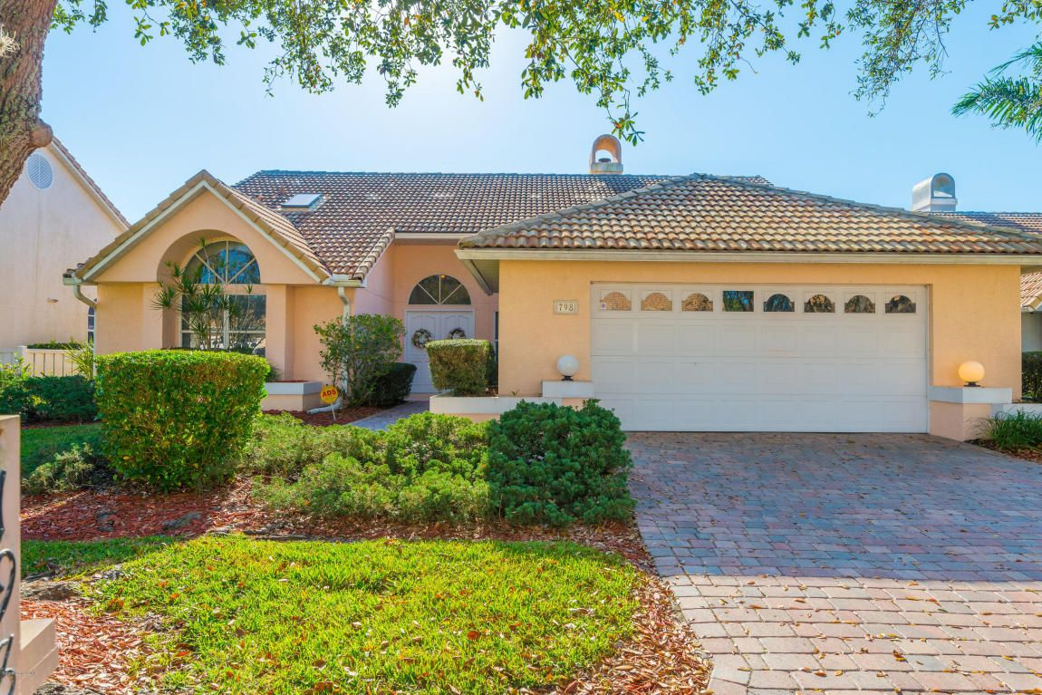 798 Spanish Cove Drive Melbourne FL 32940 Getuhouse (With