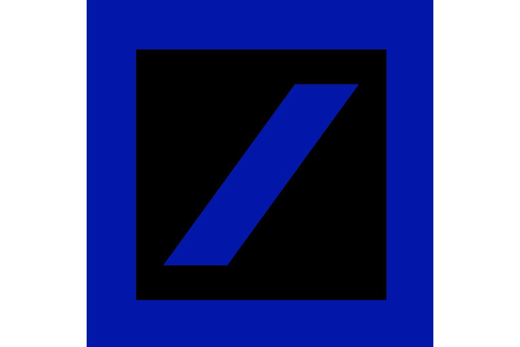 Deutsche Bank Logo Vector Image Deutsche