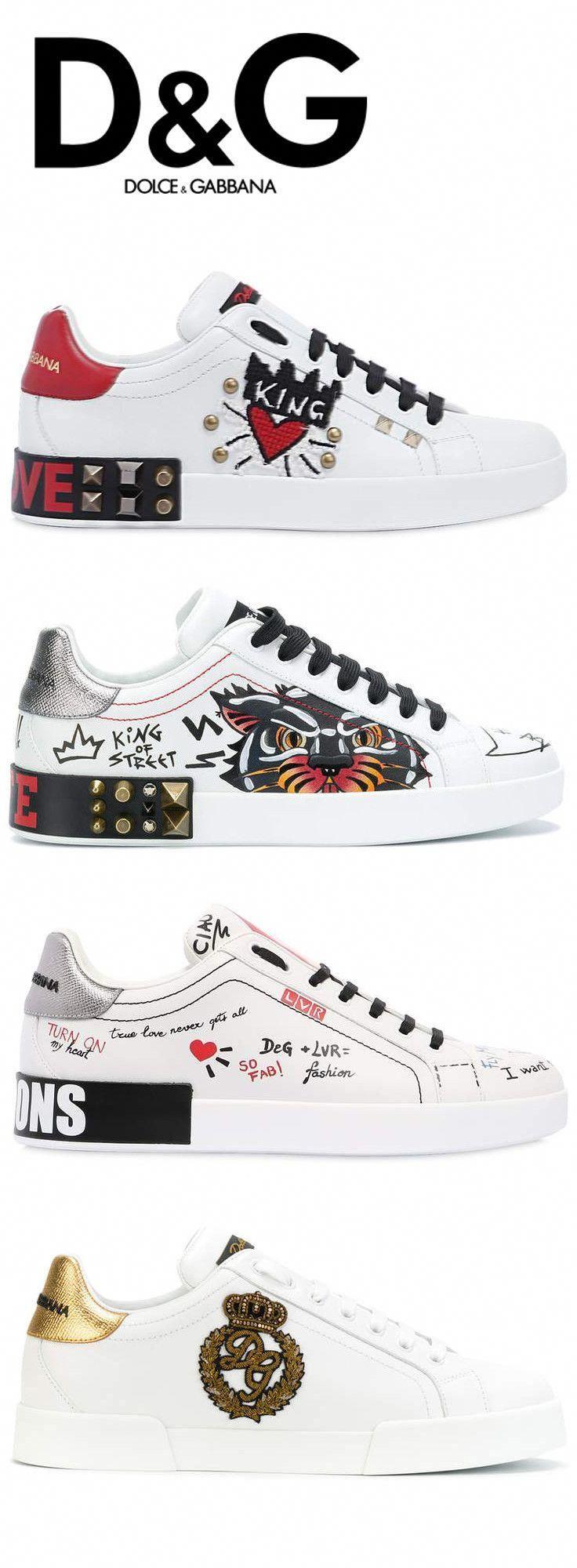 dolce & gabbana sneakers men