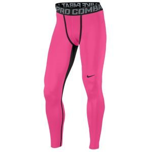 order uk cheap sale new products Nike Pro Combat Hyperwarm DF Max Comp Tight - Men's - Vivid ...