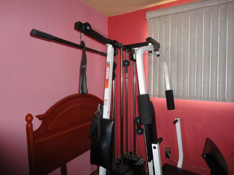 Interesting weider home gym ideas photograph