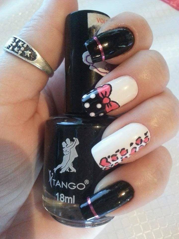 Top 120 Nail Art Designs 2015 Trends Nails Pinterest