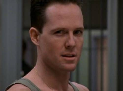Dean winters shirtless