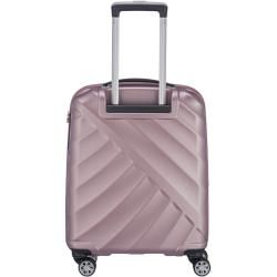 , Titan Shooting Star 4w Trolley S rose 828406-15 mit 4 Rollen Koffer Titan, Travel Couple, Travel Couple