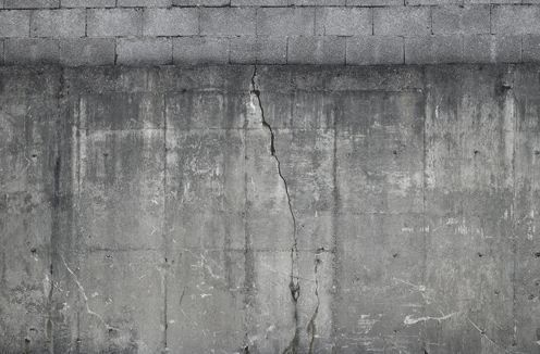 Exceptional Urban Chic...concrete Wallpaper. Would Look Great As An Accent Wall! Pictures