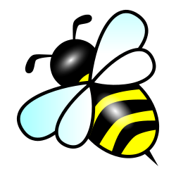 Clipart Bee Bee Clipart Bee Pictures Bee Drawing