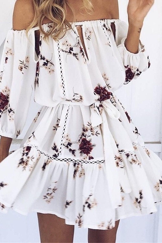 dm happy dress | kleidung, sommer kleider, partykleid