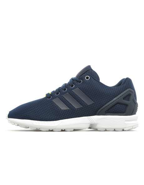 adidas Originals ZX Flux - find out more on our site. Find the freshest in trainers and clothing online now.