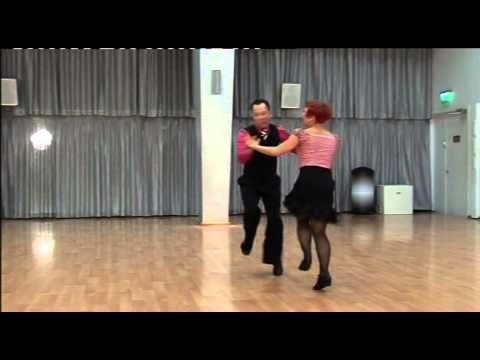 Polkka (Koko Suomi tanssii, osa 10: Masurkka, polkka, swing-polkka) - YouTube