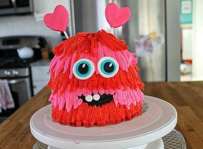 Photo of 35 Incredibly Cute Kids' Birthday Cake Ideas