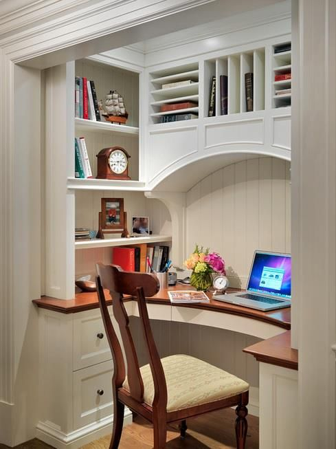 Small Home Office Size