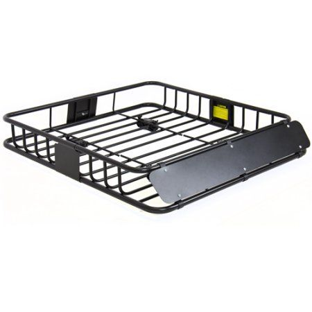 Auto Tires Luggage Carrier Roof Rack Top Luggage