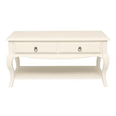 Florence Ivory Wide Coffee Table Dunelm Mill 230 Our New Home