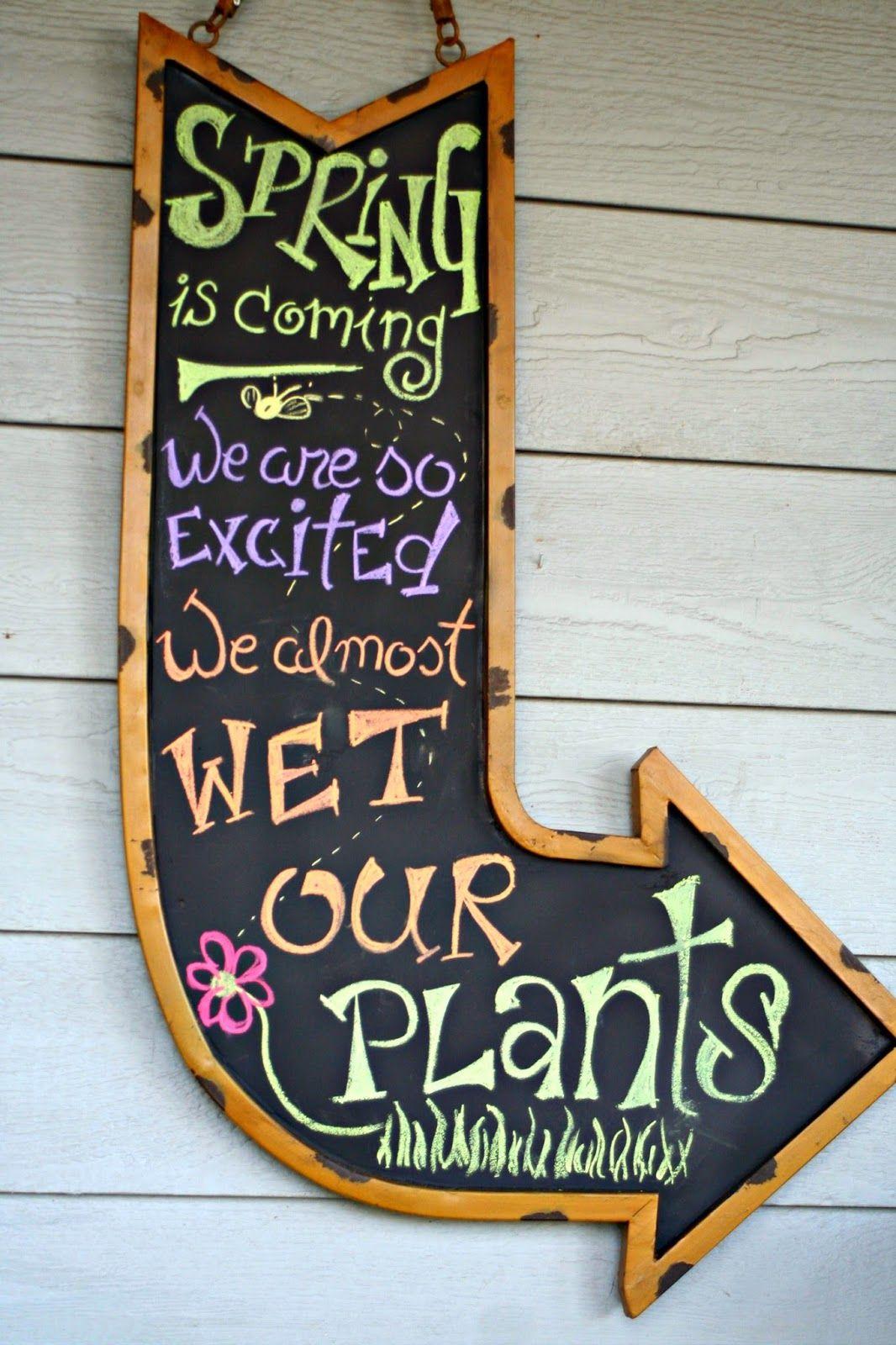 Arrow Chalkboard Sign 16 1/2in x 6in - Party City  |Chalkboard Arrow Sign Plant