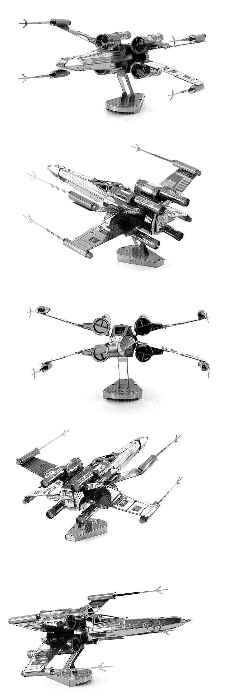 Star Wars Silver Model Building Toys Sale Price Reviews Gearbest Star Wars Stars War