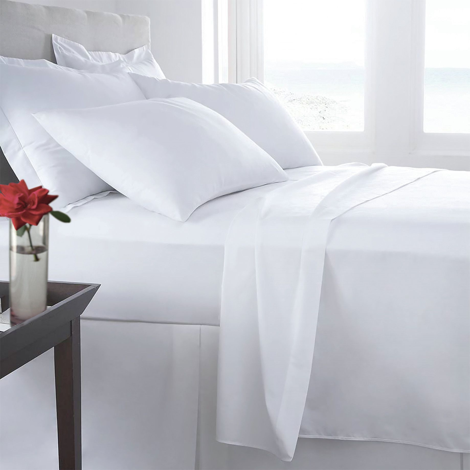 Mandalay thread count sheet set products pinterest count