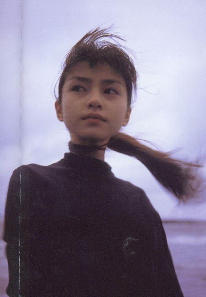 mai hosho / Kishin Shinoyama