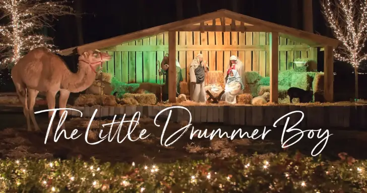 The Little Drummer Boy - Lyrics, Hymn Meaning and Story | The little drummer boy, Drummer boy, Hymn